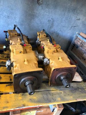 Caterpillar 105-5017 Pump Group