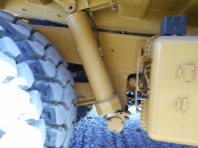 2014 Caterpillar 145-5155 Hoist Cylinder