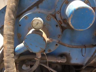 Unit Rig Z700 Pump