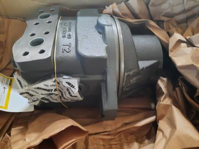 2021 Liebherr 9888043 Swing Motor